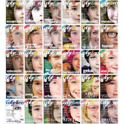 tijdschrift Lotje&co